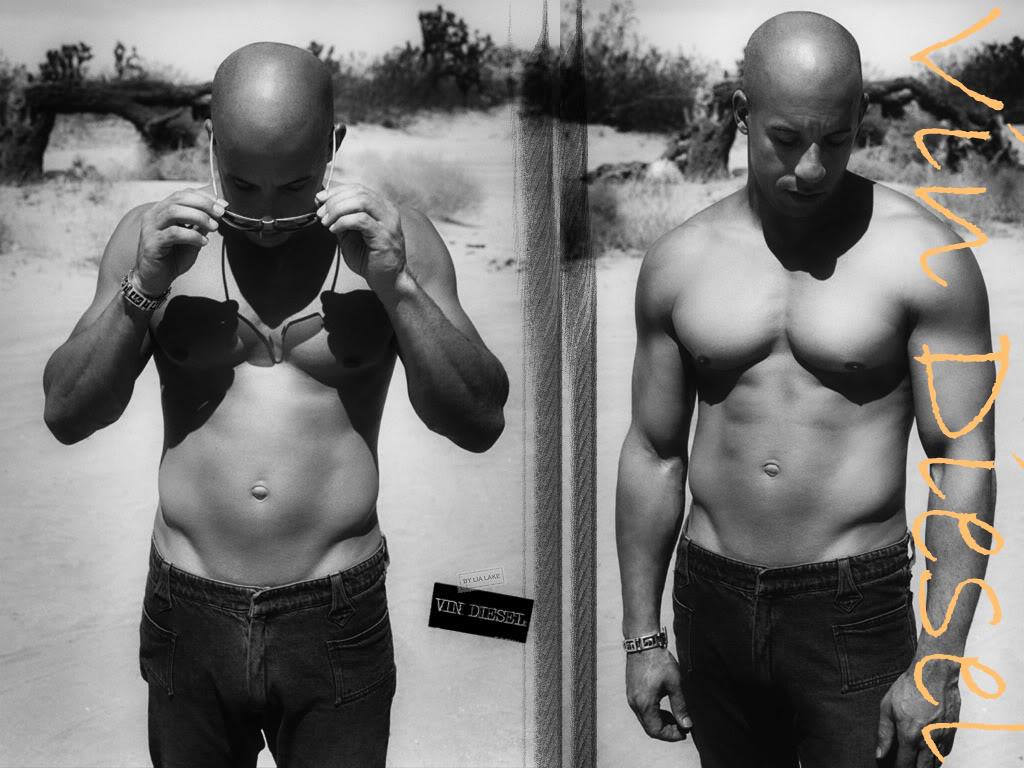 Vin Diesel\'s Information …. | mySatellite
