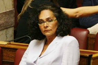 Υπέρ της δημιουργίας αντιμνημονιακού μετώπου η Σ. Σακοράφα...