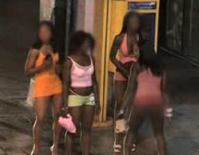 Νιγηρία σεξ Μαυρίκιος που χρονολογείται στο Λονδίνο