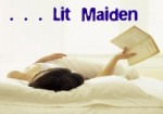 lit-maiden bed reading