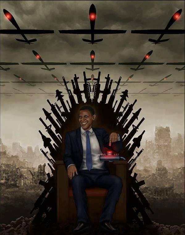 got obama