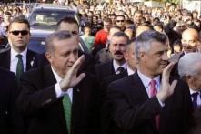 Erdogan - Kosovo