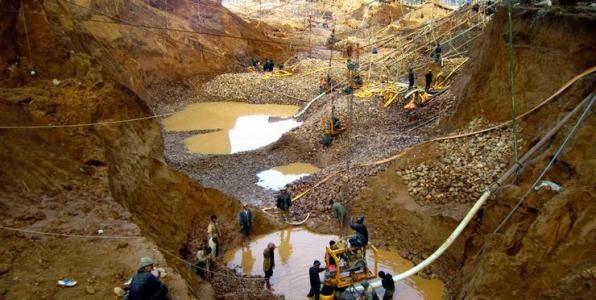 Θα πληρώσουμε 30 εκατ.€ για ύδρευση από βρόχινο νερό, επειδή οι «Ελληνικός Χρυσός» & «Eldorado» θα χρησιμοποιούν το καθαρό νερό, που έπιναν οι κάτοικοι της περιοχής