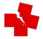 Εικόνα Σπασμένος Ερυθρός Σταυρός