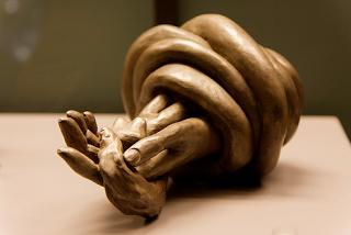 Εικόνα Χέρια δεμένα κόμπο