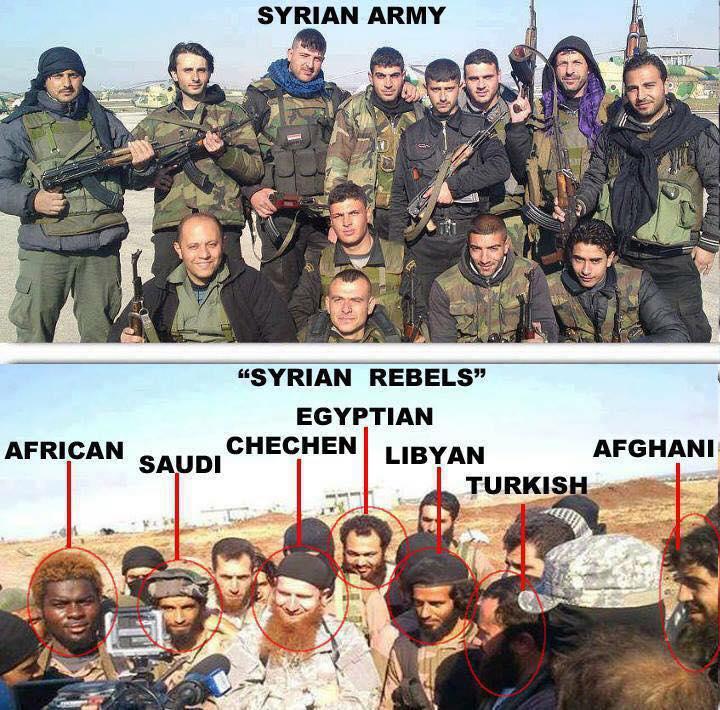 Συρια